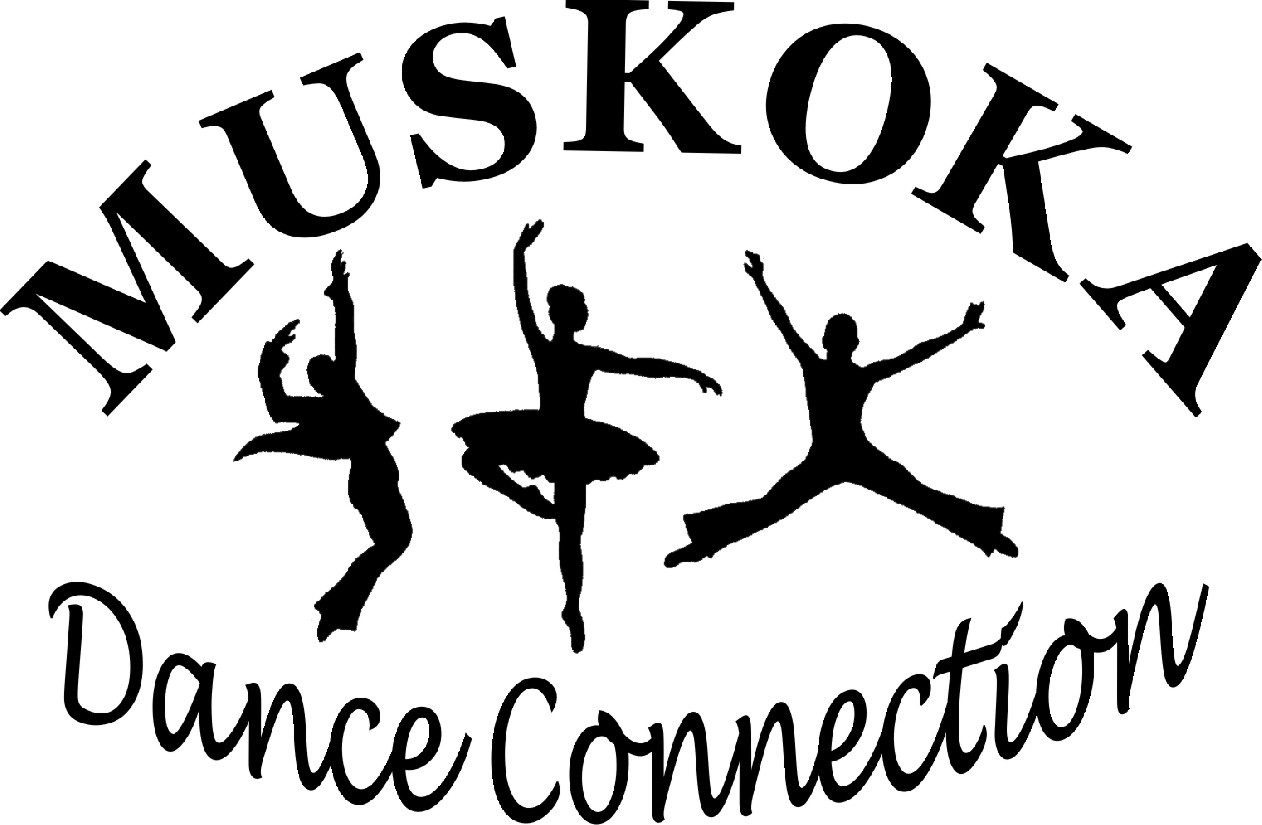 Muskoka Dance Connection logo