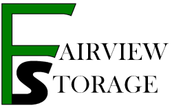 Fairview Storage logo