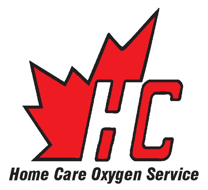 Home Care Oxygen Services logo