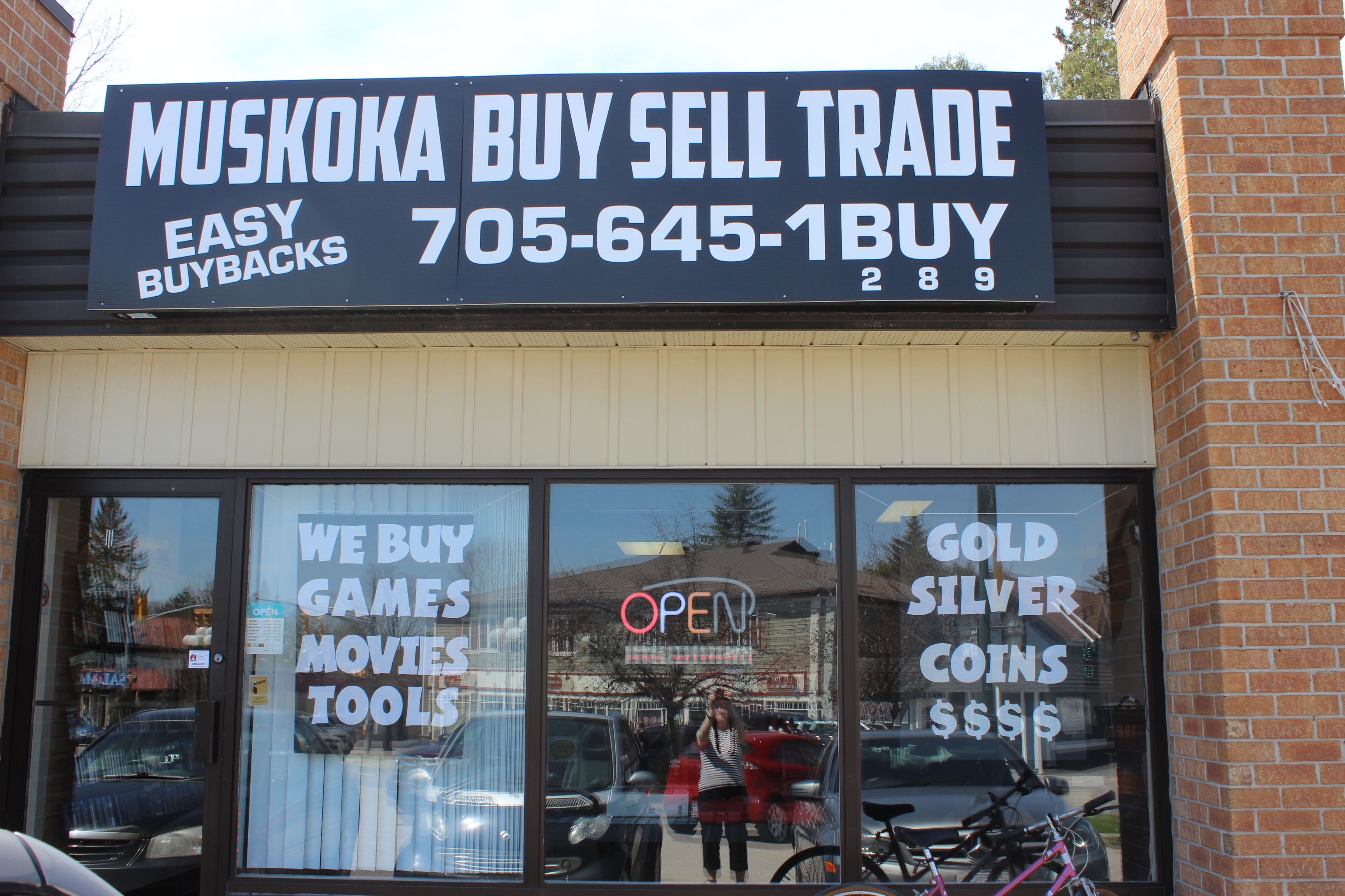 Muskoka Buy Sell Trade image 0