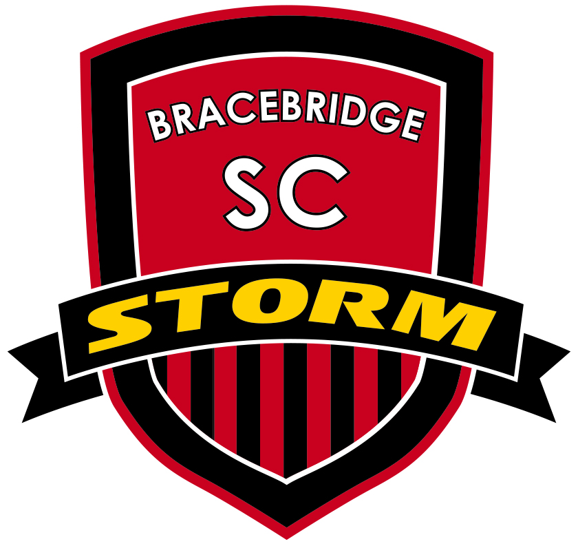 Braceberidge Soccer Club logo