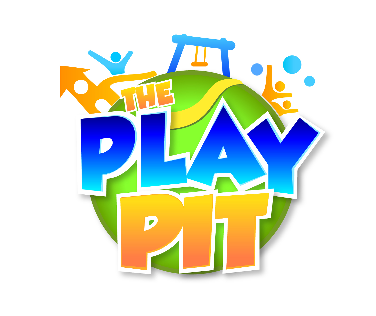 The Play Pit logo