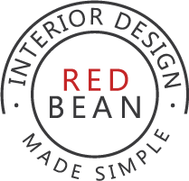 Red Bean Interior Design Inc. logo