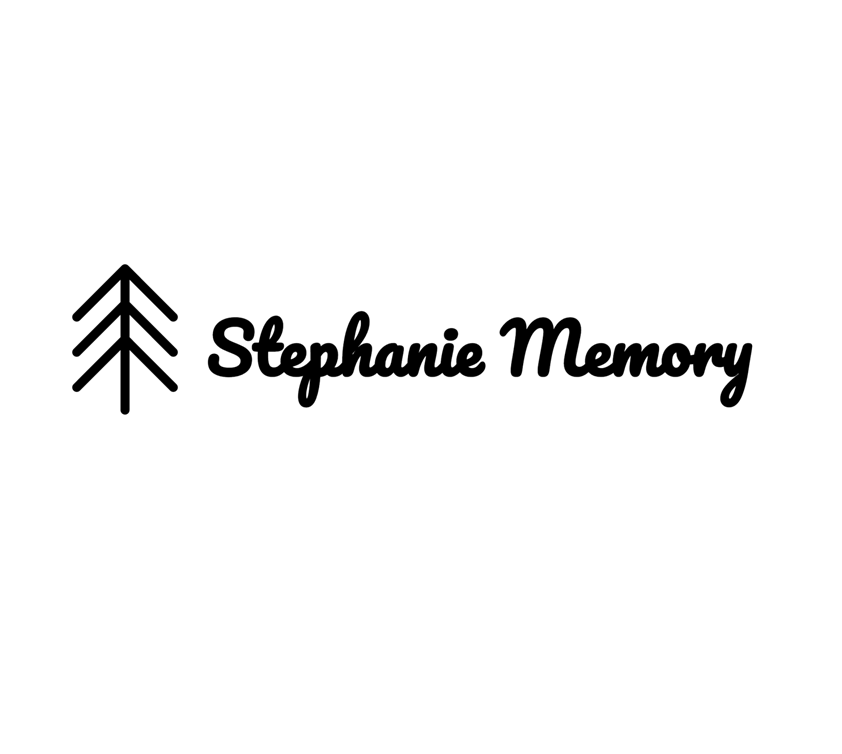 Stephanie Memory Photography logo