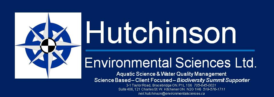 Hutchinson Environmental Sciences Ltd. logo