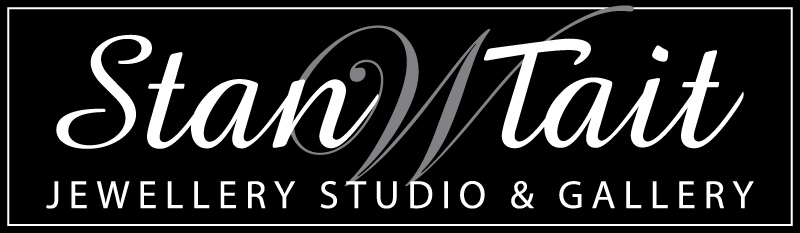 Stan W. Tait Jewellery Studio and Gallery logo