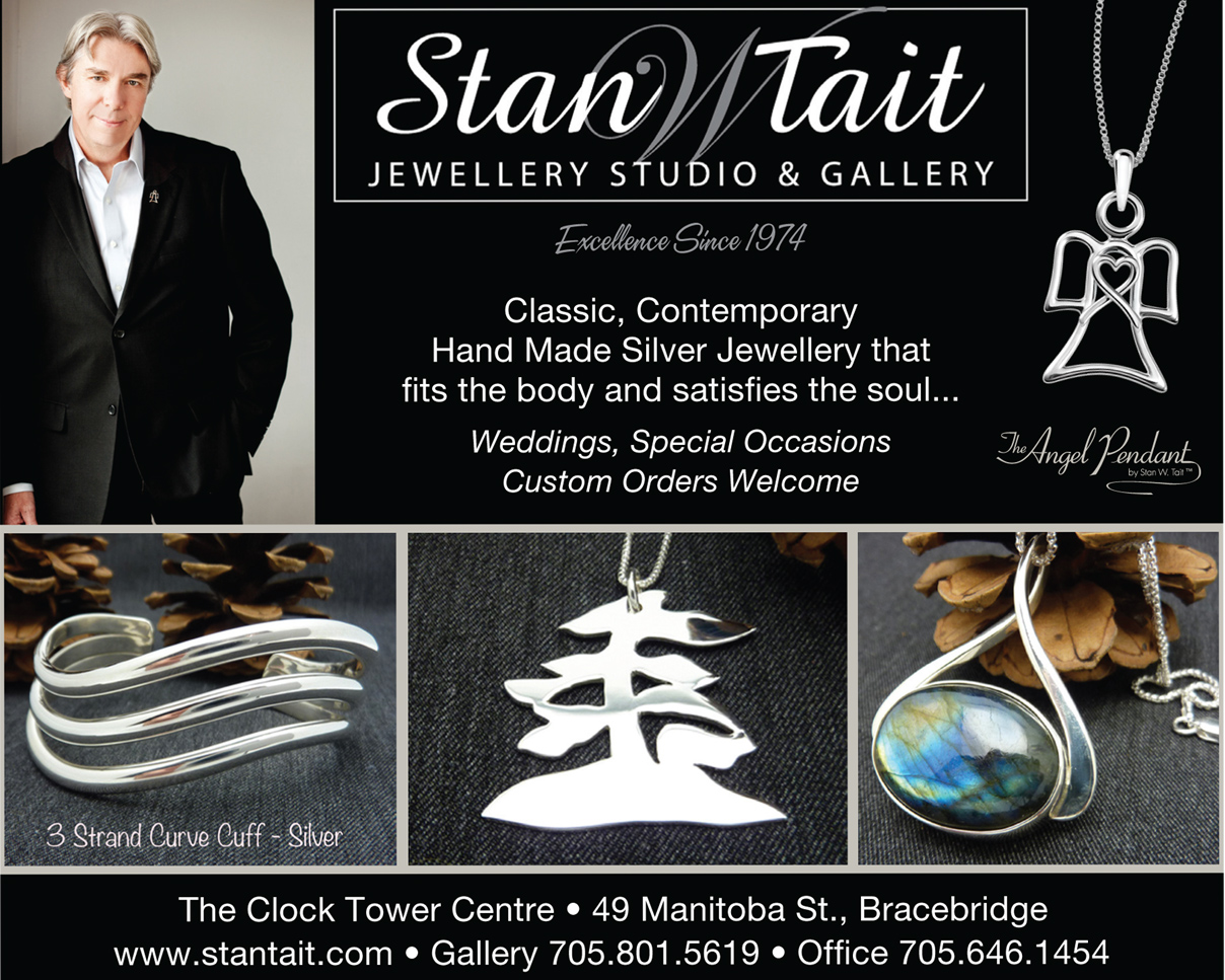 Stan W. Tait Jewellery Studio and Gallery image 0