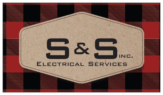 Struthers & Sons Inc. Electrical Services logo