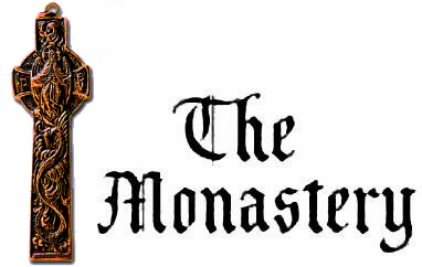 Monastery Bed & Breakfast, The logo